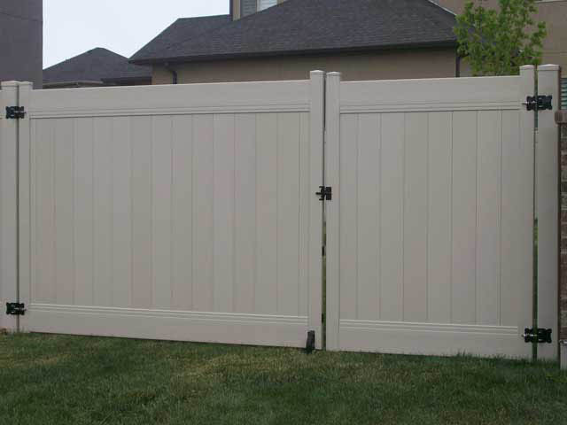 For All Your Vinyl Gate And Vinyl Fence ...
