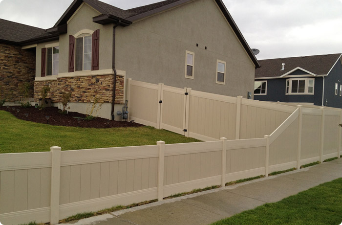 Blog Vinyl Fence Experts