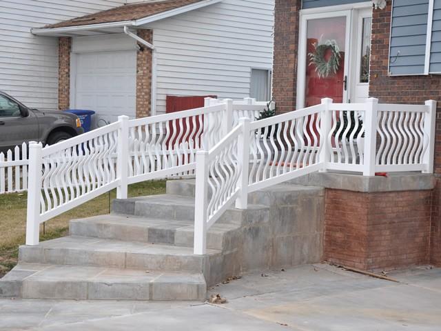 porch-deck-rail-fences